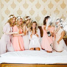 Wedding photographer Pavel Gubanov (Gubanoff). Photo of 11.09.2018