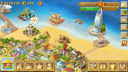 Paradise Island screenshot 21