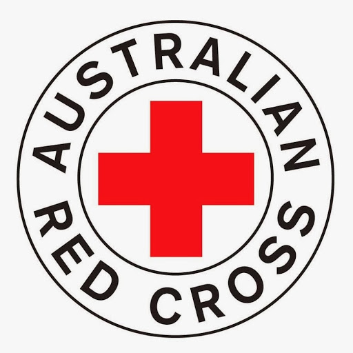 Representative from the Australian Red Cross Blood Service