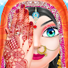 Indian Wedding Girl Stylist Arranged Marriage Game
