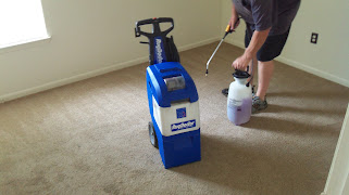 Increase Rug Doctor Cleaning