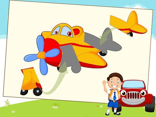 Preschool Puzzles Apk Download 4