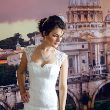 Wedding photographer Sergey Okulov (lancer). Photo of 08.03.2017