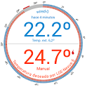 Smart Thermostat for Arduino Yun icon