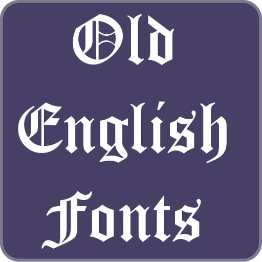 Old English Fonts for FlipFont - Apps on Google Play