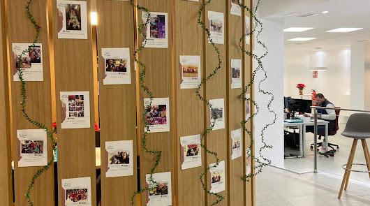 Grupo Control felicita la Navidad con una historia sobre el valor de las persona