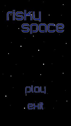 Risky Space