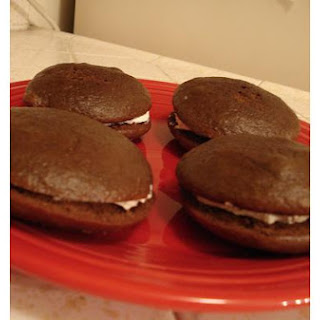 Awesome Whoopie Pies