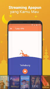 Turbo VPN MOD 1