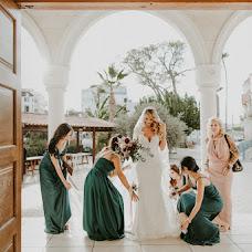 Vestuvių fotografas Karina Leonenko (KarinaLeonenko). Nuotrauka 20.11.2018