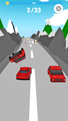 Racing Car screenshot 3