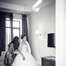 Wedding photographer Aleksandra Ermilina (sandra1605). Photo of 28.07.2017