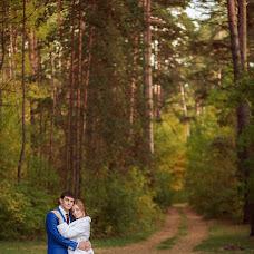 Wedding photographer Svetlana Morsina (Sve-morro). Photo of 30.10.2017