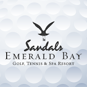 Sandals Emerald Bay Golf Club