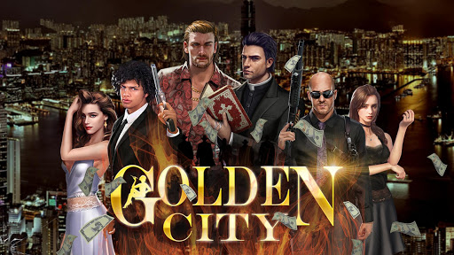 Golden City apklade screenshots 1