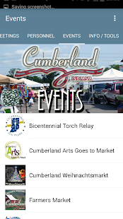 Cumberland Connected- screenshot thumbnail