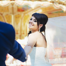 Wedding photographer Yuliya Stadnik (YulijaStadnik). Photo of 30.09.2014
