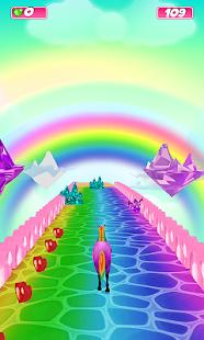 My Little Subway Unicorn Runner 1 Hileli Apk Indir Mod Download