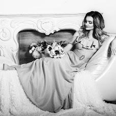 Wedding photographer Anastasiya Chernyshova (1fotovlg). Photo of 17.01.2019