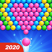 Bubble Pop: Lucky Bubble Shooter