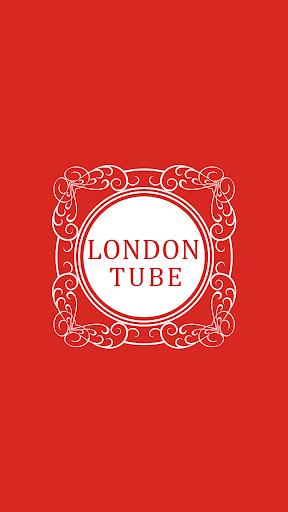 London Tube 2015