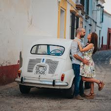 Fotógrafo de bodas Antonio Calle (callefotografia). Foto del 22.08.2017