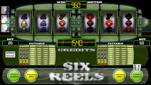 SixReels slot machine|玩博奕App免費|玩APPs