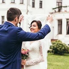 Свадебный фотограф Оксана Галахова (galakhovaphoto). Фотография от 14.02.2017