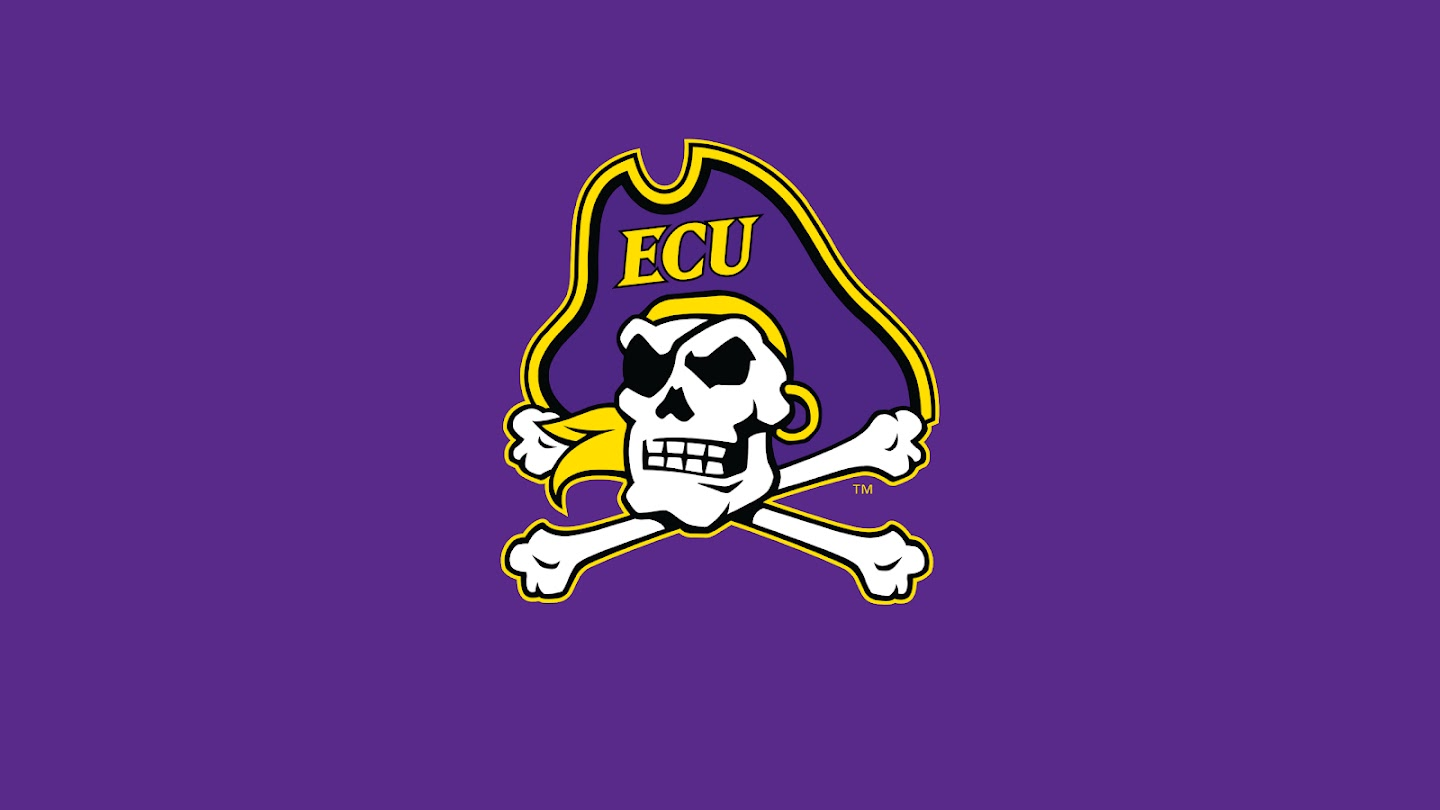 Watch East Carolina Pirates football live