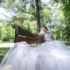 Wedding photographer Nikolay Apostolyuk (desstiny). Photo of 12.09.2014