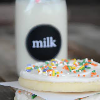 Best Sugar Cookie.