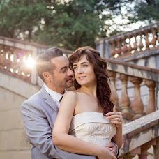 Wedding photographer Nikolay Gorak (gorak). Photo of 19.10.2015