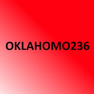 OKLAHOMO236 - náhled