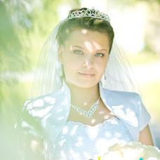 Wedding photographer Lidiya Krasnova (liden4ik). Photo of 10.05.2015