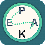 Letter Peak - Word Search Up 1.2.6 (Mod)
