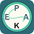 Letter Peak - Word Search Up1.2.6 (Mod)