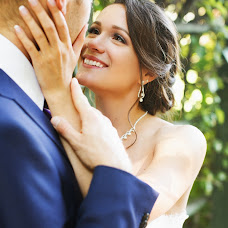 Wedding photographer Olga Ulzutueva (ulzutueva). Photo of 15.04.2016