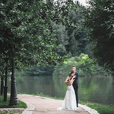 Wedding photographer Gennadiy Panin (panin). Photo of 29.09.2016