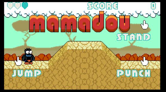 Mamadou 4
