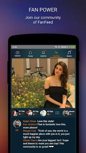 Kajal Aggarwal Official app for PC