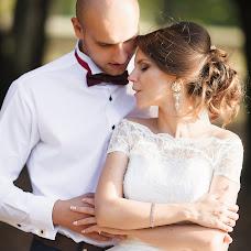 Wedding photographer Aleksandr Shamarin (MEll). Photo of 20.09.2015