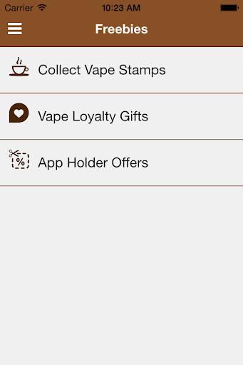 玩免費商業APP|下載The Vape Cafe app不用錢|硬是要APP