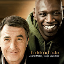 Photo: Album Artist: Various Artists  Album Title: The Intouchables (Original Motion Picture Soundtrack)