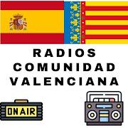 Radios Comunidad Valenciana