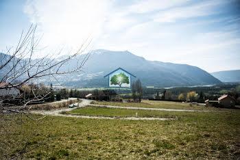 terrain à La Roche-des-Arnauds (05)