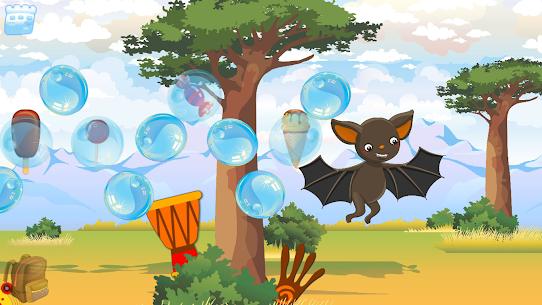 BAT VET! Doctor games for boys and girls 3