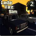 Lada Vaz Simulation 2