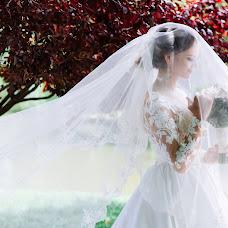 Wedding photographer Viktoriya Moteyunayte (moteuna). Photo of 20.08.2017