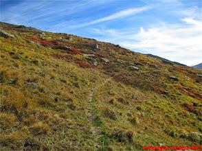 Photo: IMG_4051  i colori dell autunno sull appennino reggiano sul 623