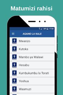 Biblia Takatifu Bible In Swahili For Pc Windows 7 8 10 Mac Free Download Guide